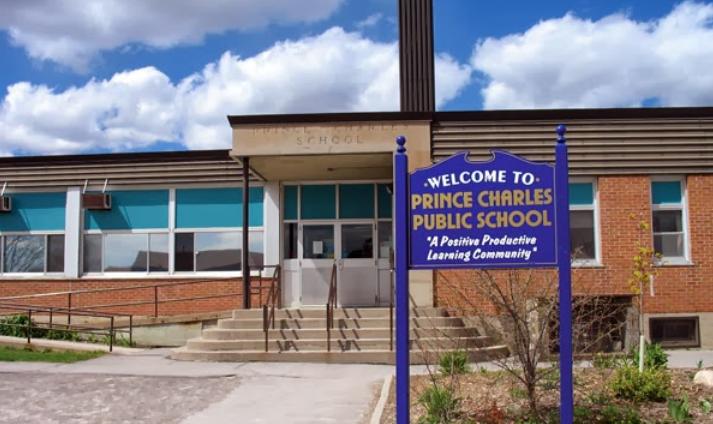 Prince Charles School